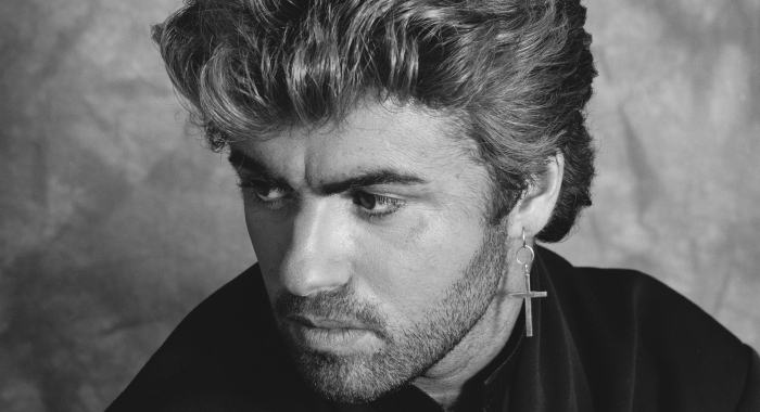 All Time Great Vocalists – George Michael.
