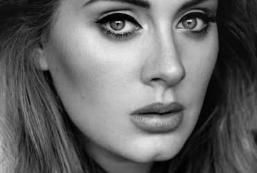 All Time Great Vocalists – Adele.